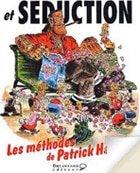 livres de Patrick sur la séduction