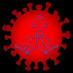 Commencer une nouvelle relation pendant le coronavirus